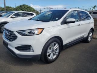 AHORRA DINERO EDGE SEL 2019, Ford Puerto Rico