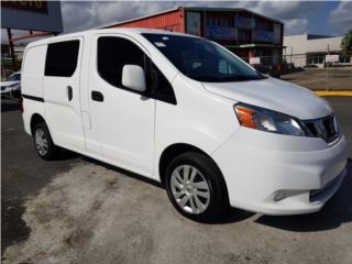 NISSAN *NV-200* *SV* *2018* CONSTRATISTA !!, Nissan Puerto Rico