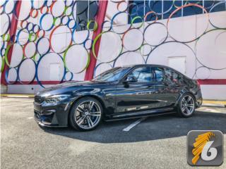 2018 BMW M3, BMW Puerto Rico