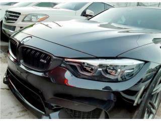 2018 BMW M3 solo 9 mil millas Precioso, BMW Puerto Rico