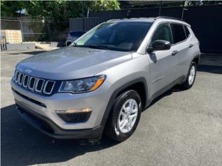 Jeep Compass 2020 *PAGOS DESDE $299.00*, Jeep Puerto Rico