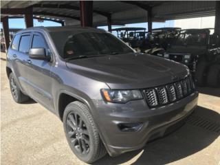 Jeep Gran Cherokee Altitud 2019, Jeep Puerto Rico