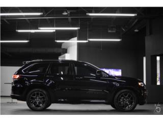 Jeep Grand Cherokee Limited X 2019, Jeep Puerto Rico