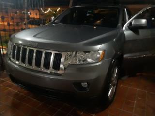 Jeep Grand Cherokee 2013 limited X, Jeep Puerto Rico