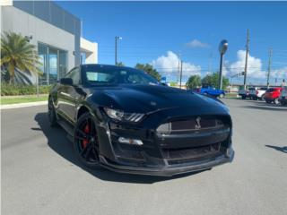 Ford Shelby GT500 2020 ¡RECARO!, Ford Puerto Rico