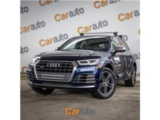 2018 Audi SQ5 TFSI Premium Plus, Audi Puerto Rico