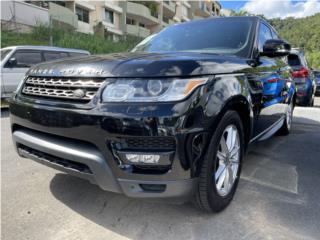 Range Rover Sport SE, LandRover Puerto Rico