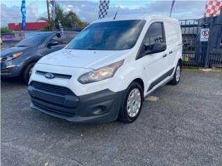 FORD TRANSIT CONNECT 2014!! IMPORTADA , Ford Puerto Rico