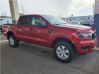 Ranger XLT *Ahorre MILES$$/Bono de $2k*, Ford Puerto Rico