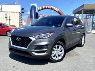 2020 Hyundai Tucson Usada , Hyundai Puerto Rico