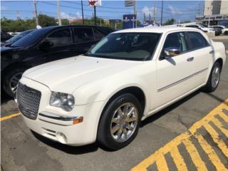 Chrysler 300 Limited , Chrysler Puerto Rico