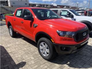Ford ranger stx 4x2 2020, Ford Puerto Rico