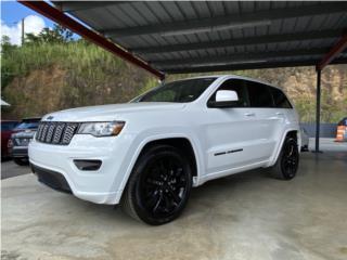 2020 Jeep Grand Cherokee , Jeep Puerto Rico