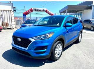 2020 Hyundai Tucson SE Usada!!, Hyundai Puerto Rico