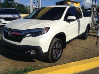 HONDA  RIDGELINE AWD 2019, Honda Puerto Rico