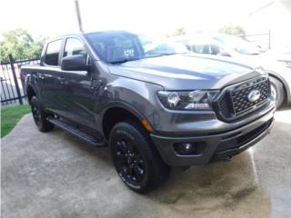 RANGER FX4 XLT 4X4!, Ford Puerto Rico