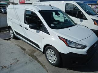 (NEW) FORD TRANSIT CARGO VAN , Ford Puerto Rico