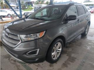 Ford Edge 2015 SEL , Ford Puerto Rico