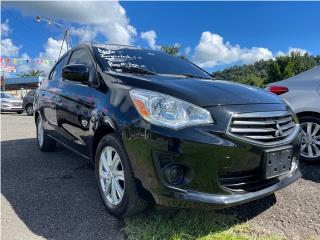 MITSUBICHI MIRAGE 2017 AUTOMATICO , Mitsubishi Puerto Rico