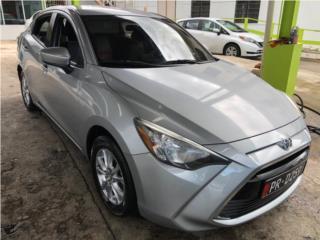 TOYOTA YARIS 2017 PRECIO REAL 0 PRONTO, Toyota Puerto Rico