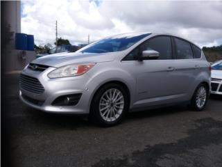 FORD C-MAX SEL 2013, Ford Puerto Rico