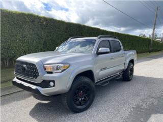 2018 TOYOTA  TACOMA 4x4, Toyota Puerto Rico