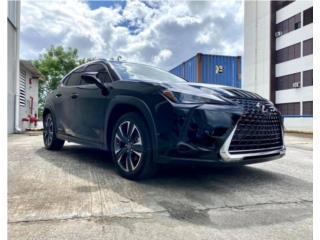 Lexus - Lexus UX Puerto Rico