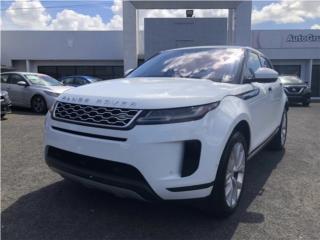 Land Rover Range Rover Evoque SE *Importado*, LandRover Puerto Rico
