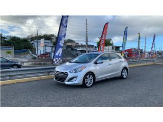 Hyundai Elantra 2013 aut importada., Hyundai Puerto Rico
