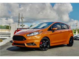 2018 Ford Fiesta ST LIKE NEW, Ford Puerto Rico