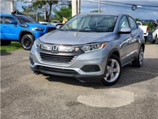 Honda HR-V LX 2019, 709647, Honda Puerto Rico