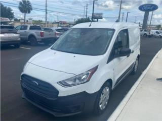 Ford Transit Connect SWB 2021!! pocas, Ford Puerto Rico