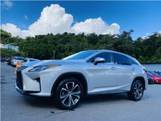 Lexus - Lexus RX Puerto Rico