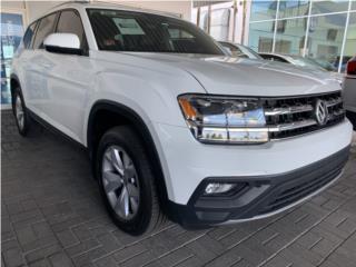 Volkswagen - Atlas Puerto Rico