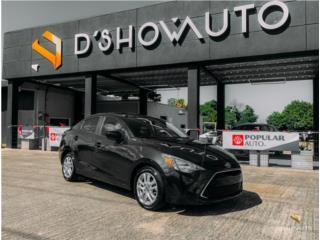 TOYOTA YARIS 2020 AUT, Toyota Puerto Rico
