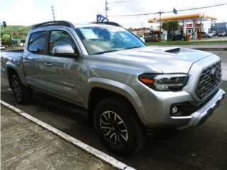 TOYOTA TACOMA 2021, Toyota Puerto Rico