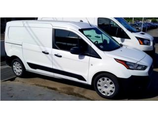 2021 FORD TRANSIT CONNECT BIEN NUEVA , Ford Puerto Rico