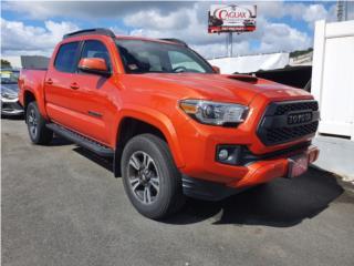 TACOMA TRD SPORT / 4X4 / 939-272-4512, Toyota Puerto Rico