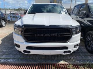 2020 RAM 1500 ECODIESEL BIG-HORN 4X4 2020, RAM Puerto Rico