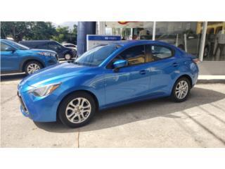 ***Toyota Yaris IA Premium 2018***, Toyota Puerto Rico