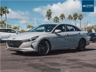 2021 Hyundai Elantra SEL, Hyundai Puerto Rico