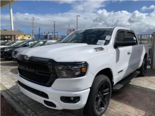 2020 RAM 1500 Big Horn ECODIESEL 4x4 !!, RAM Puerto Rico