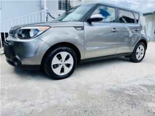 Kia Soul 2014, como nueva $9,995, Kia Puerto Rico