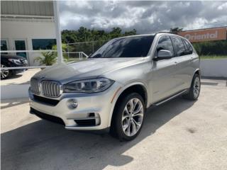 BMW X5 XDrive 40e 2016, BMW Puerto Rico