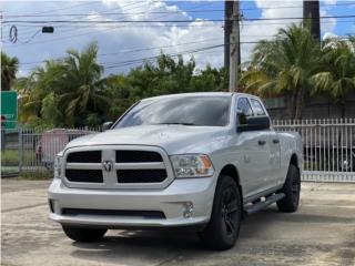 Ram 1500 4x4 2018, RAM Puerto Rico