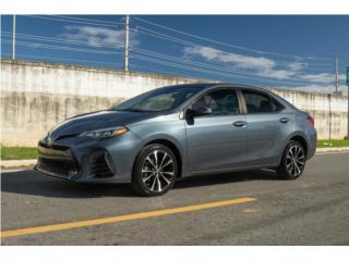 2018 Toyota Corolla LE, I7862023, Toyota Puerto Rico