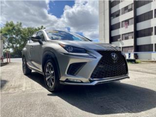 Lexus - Lexus NX Puerto Rico
