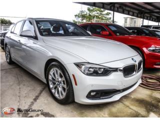 BMW 320i 2017 , BMW Puerto Rico