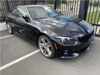 430 COUPE 2019/M PACKAGE/IMPORTADO/, BMW Puerto Rico