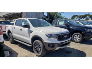 2019 FORD RANGER FX4 OFF ROAD 4X4, Ford Puerto Rico